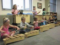 Foley Elementary School Music 2014-15