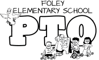 FES Parent Teacher Organization (PTO) Logo