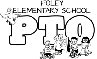 FES Parent Teacher Organization (PTO) Logo