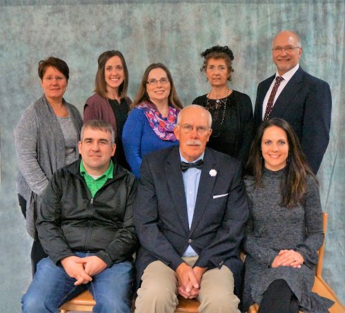 Foley School Board 2018-19