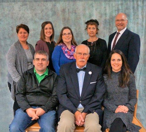 Foley School Board 2018-19