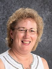 Mrs. Cheryl Pick, Director of Child Nutrition Services