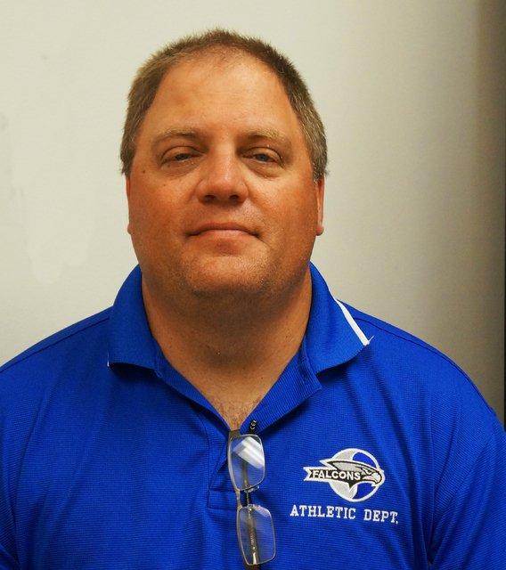 Mr. Dean Dahmen, Activities Director