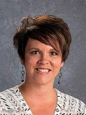 Mrs. Gapinski, FES Social Worker