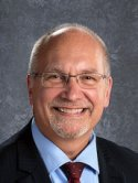 Mr. Paul Neubauer, Foley Superintendent.