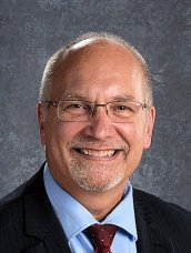 Mr. Paul Neubauer, Superintendent
