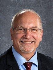 Mr. Paul Neubauer, Superintendent