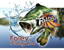 Foley Fishing Club Info Meeting - Jan. 22nd