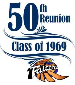 Foley High School Class of 1969 - 50th Reunion on 7/19/19