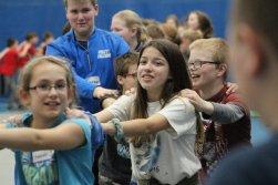 6th Grade Courage Retreat