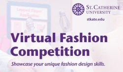 Virtual Fashion Competition