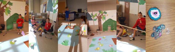 Foley Community Education Camping Week