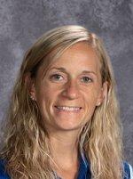Ms. Alyssa Stewart, Community Education Director.
