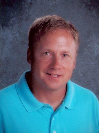 Mr. Chris Gross