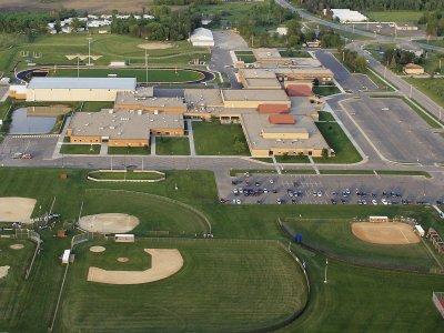 Foley Public Schools, Fall 2012
